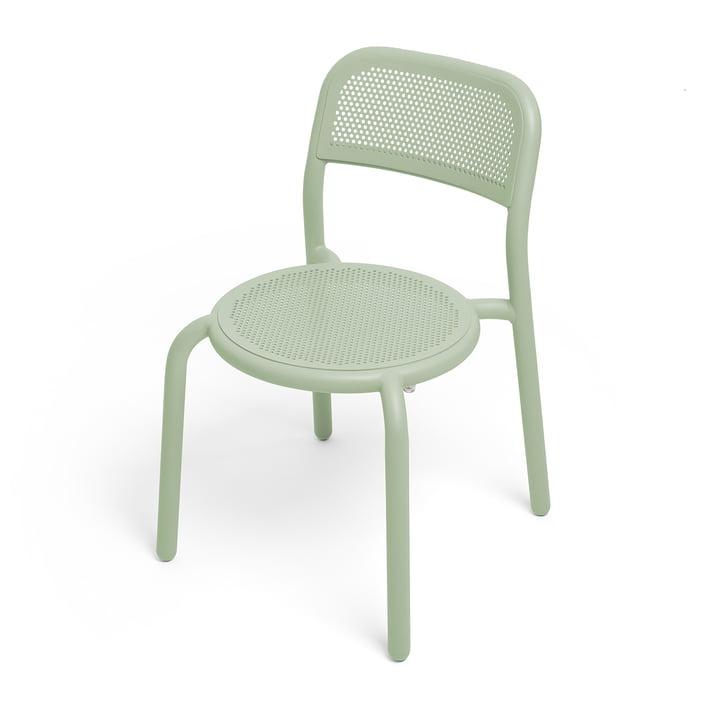Fatboy - Chaise Toní, vert brume
