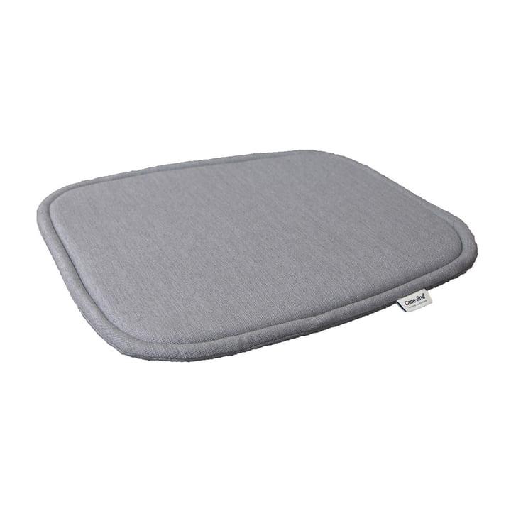 Coussin de siège pour le fauteuil Blend, gris par Cane-line