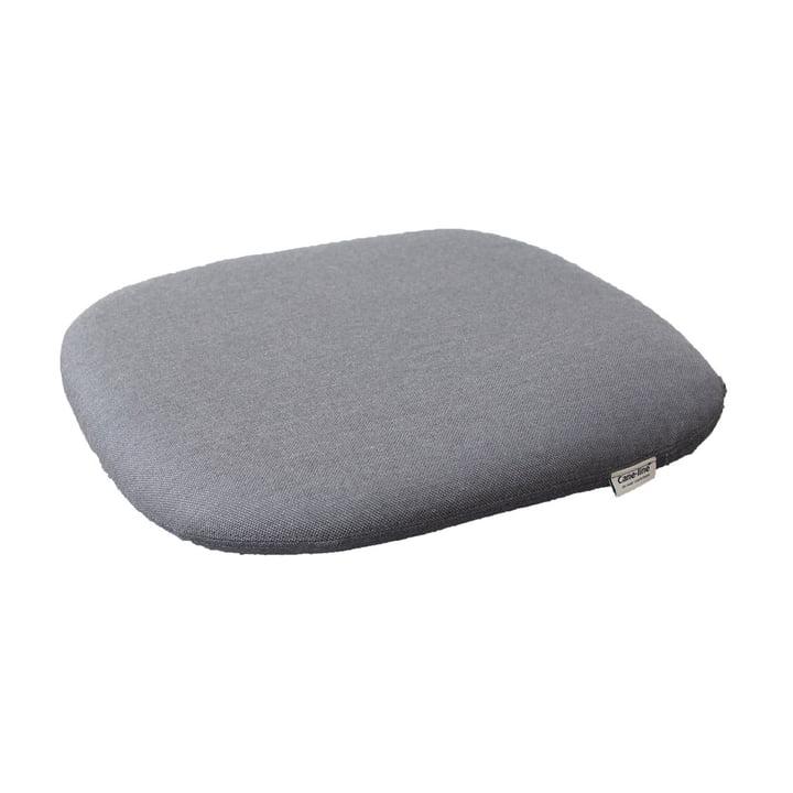 Housse de siège pour le fauteuil Peacock, gris par Cane-line