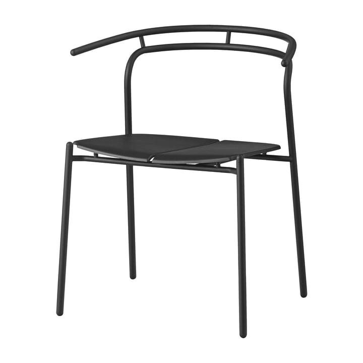 Novo chair de AYTM in black