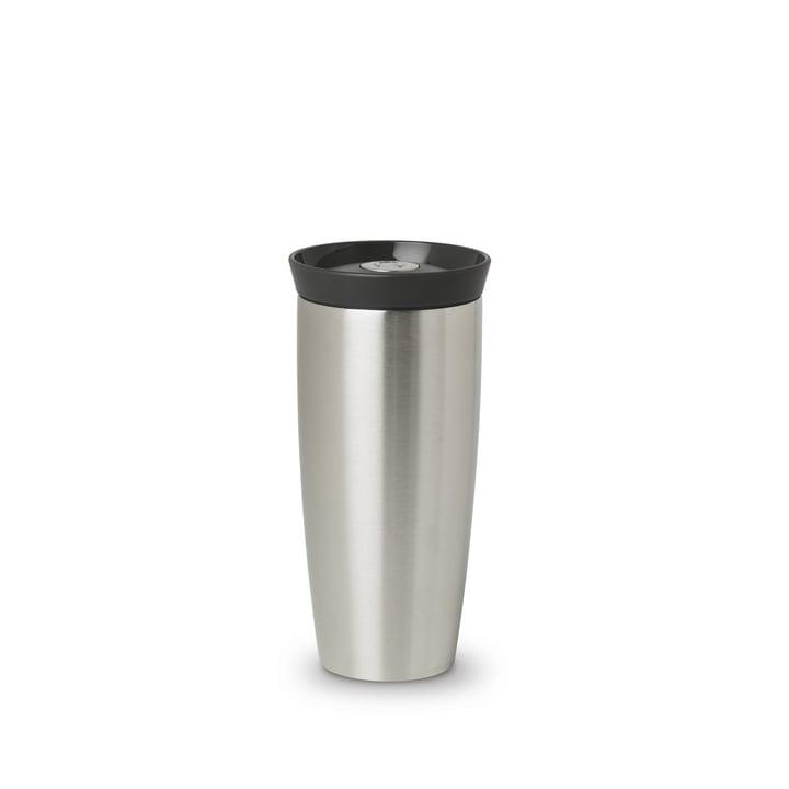 Mug grand cru 40 cl Rosendahl en gris foncé