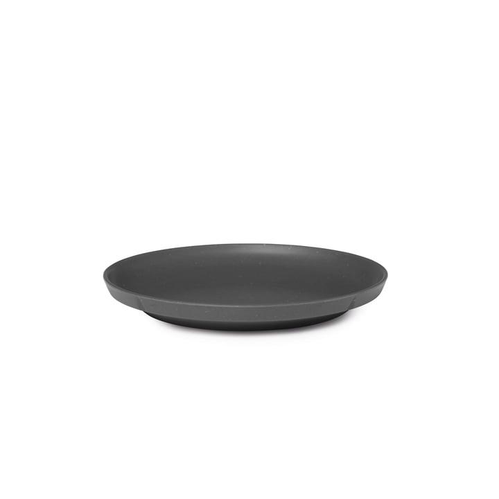 Grand Cru Take Plaque Ø 19,5 cm de Rosendahl en gris foncé (ensemble de 2)