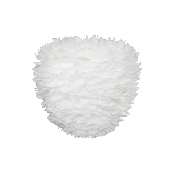 Umage - Abat-jour EOS Evia moyen, Ø 40 x 39 cm, crème