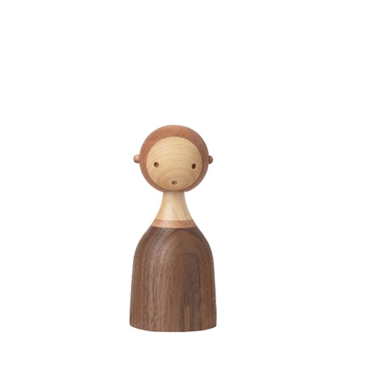 Kin Figurine en bois, Baby par ArchitectMade