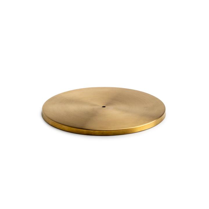 Spin Foot 90, l'or de höfats