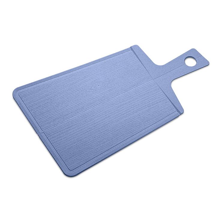 Découper 2. 0 planche à découper Koziol en organic bleu