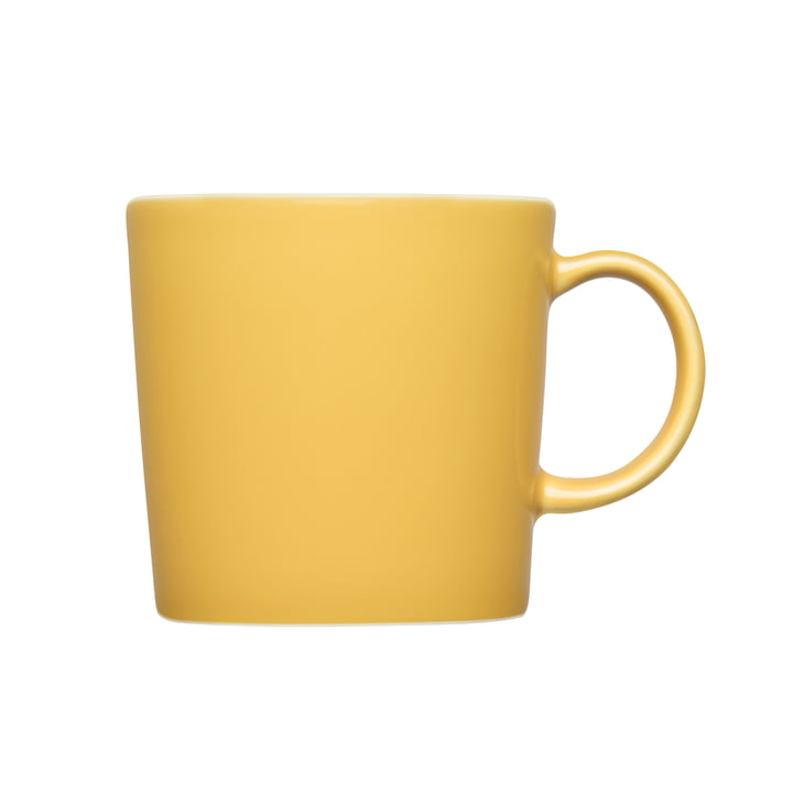 Gobelet à thé avec anse 0,3 l de Iittala miel