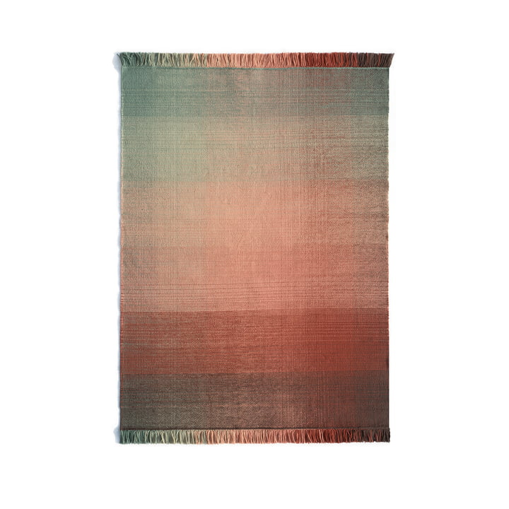 Shade Tapis d'extérieur 170 x 240 cm de nanimarquina dans la palette 1