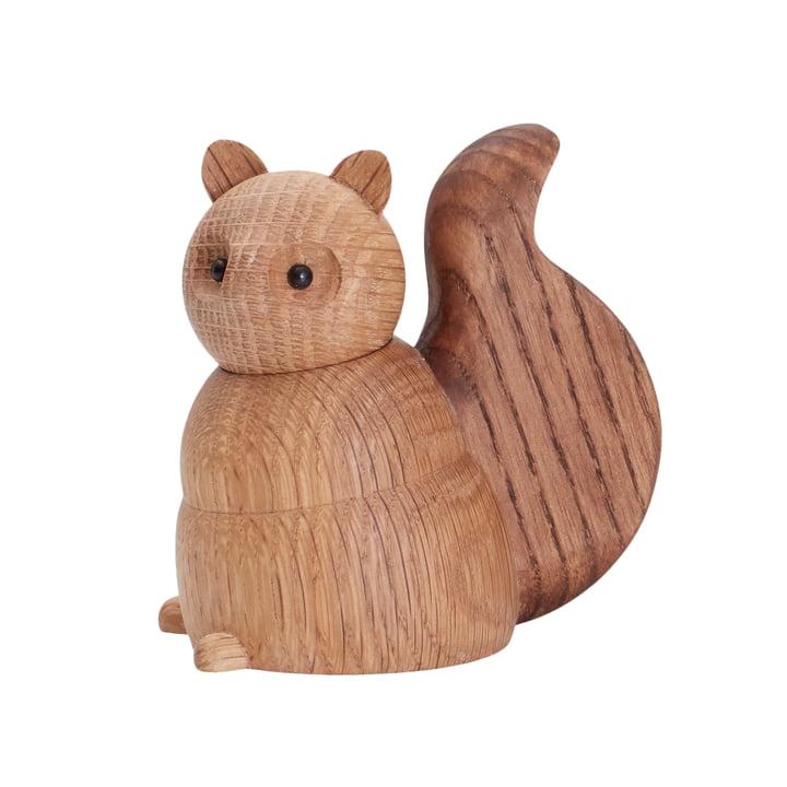 Squirrel large par Andersen Furniture en chêne