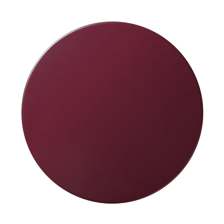 Disque d'accessoires pour applique murale Planet Ø 25 cm de Please wait to be seated dans fig purple