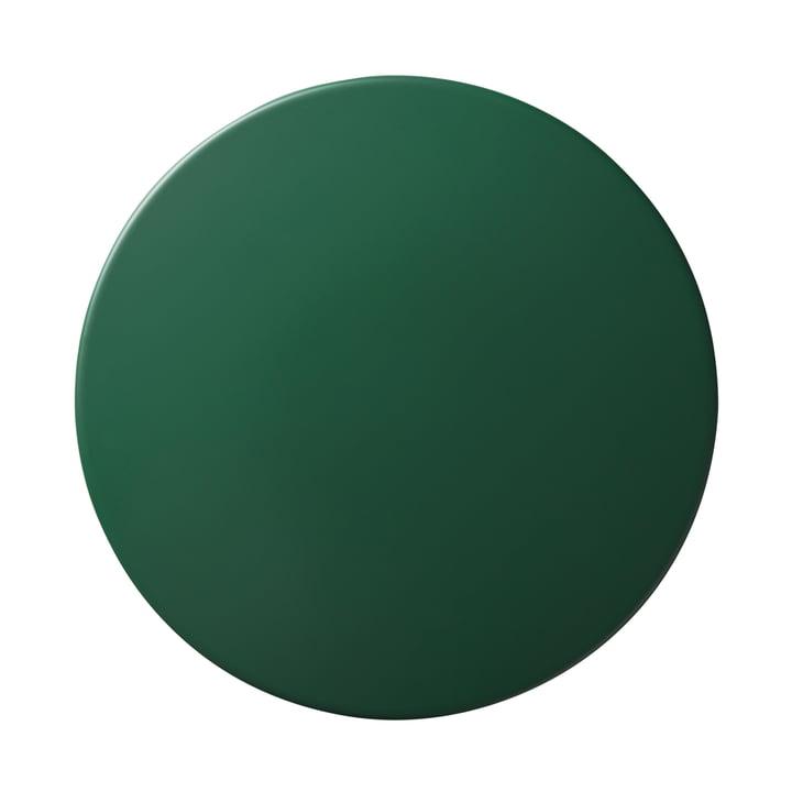 Disque d'accessoires pour applique murale Planet Ø 25 cm de Please wait to be seated dans cedar green
