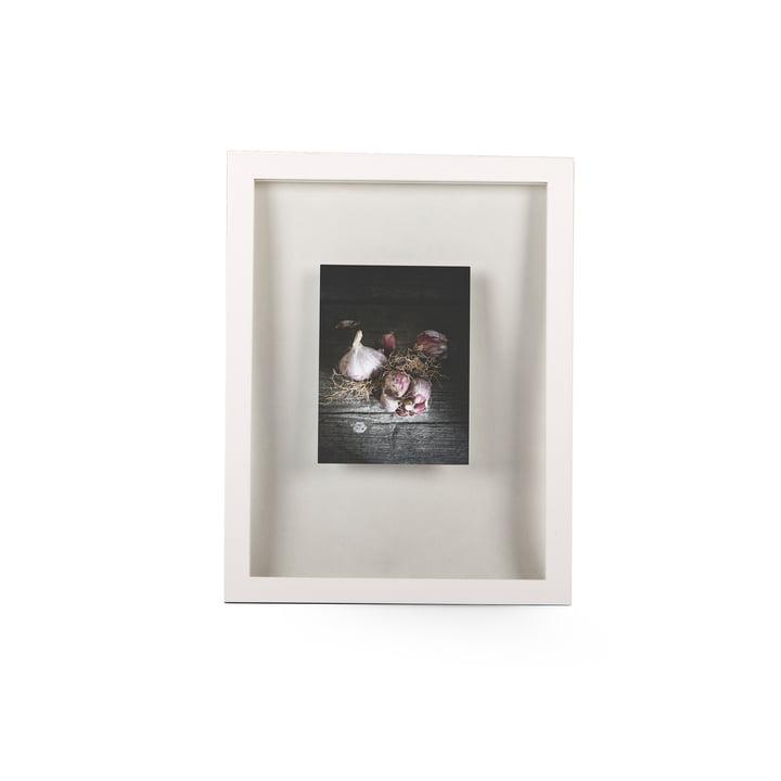 Window Cadre photo 30 x 40 cm, blanc de XLBoom