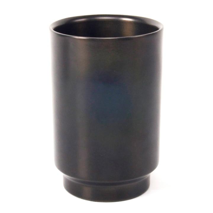 Rondo Refroidisseur à vin, acier noir de XLBoom