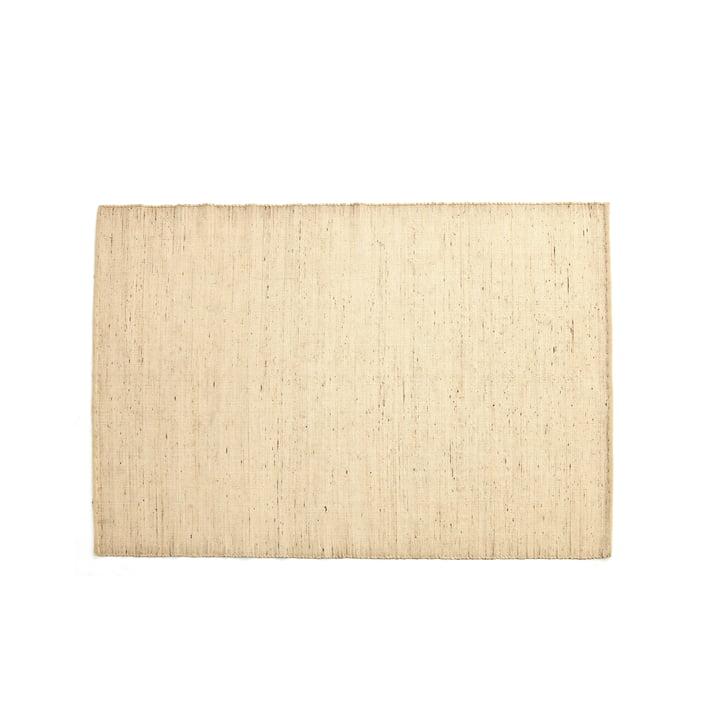 Tapis Tatami, 170 x 240 cm, naturel par nanimarquina .