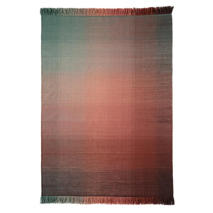 Shade tapis, 170 x 240 cm, la palette 1 par nanimarquina .