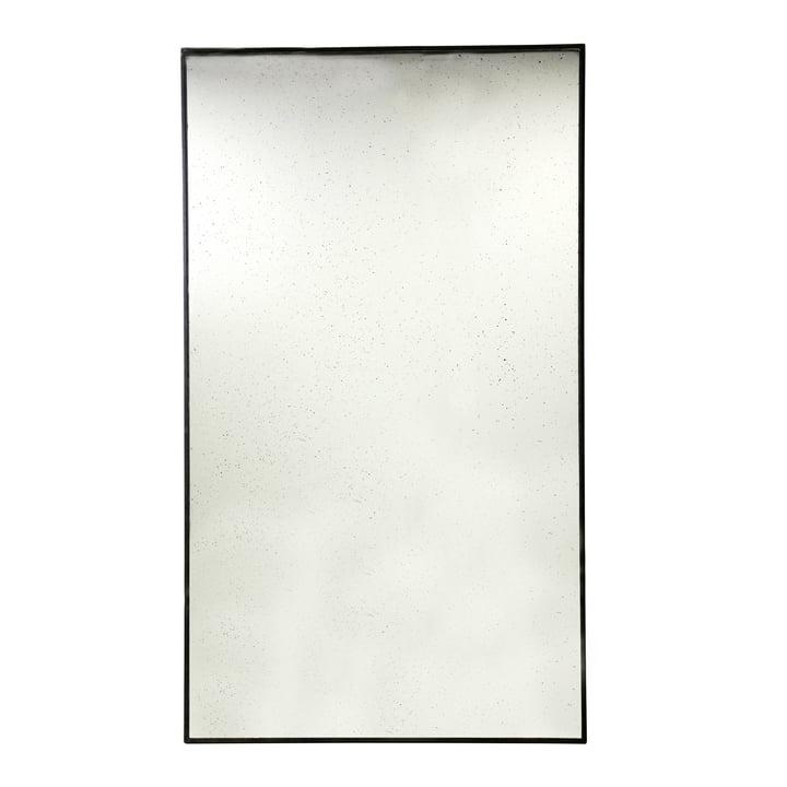 HKliving, 175 x 100 cm, noir par HKliving