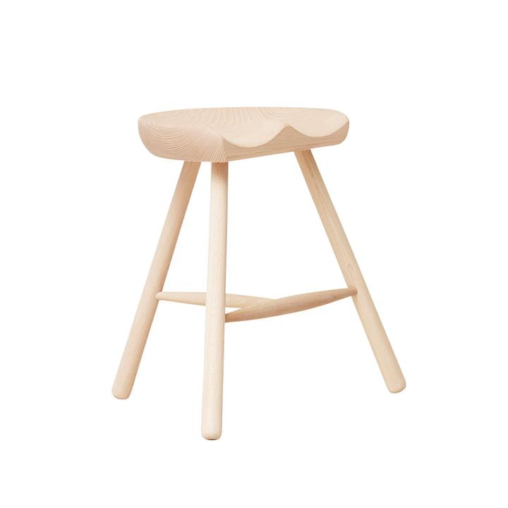 Shoemaker Chair, No. 49, Hêtre de Form & Refine