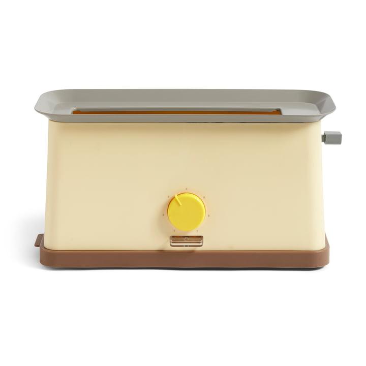 Grille-pain Sowden, jaune par Hay .