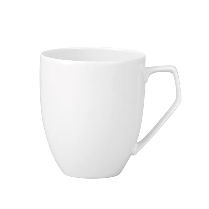Mug TAC avec anse 0,36 l, blanc par Rosenthal