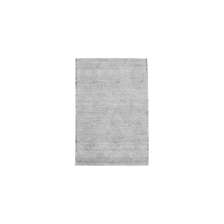Tapis Mara, 130 x 85 cm, gris par House Doctor