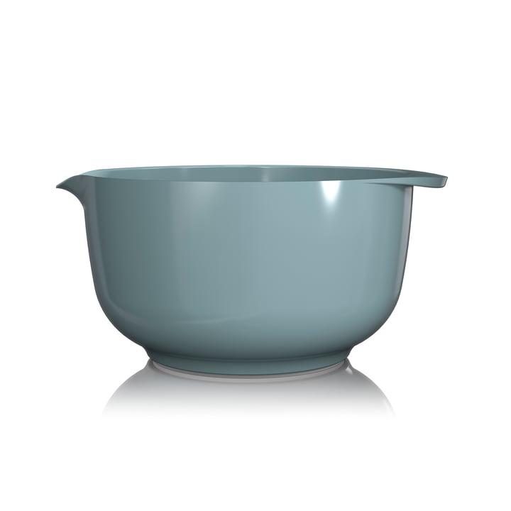 Le bol à mélanger Margrethe, 4,0 l, nordic green de Rosti