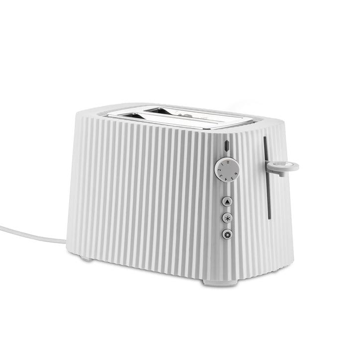 Le toaster plissé, connaît Alessi