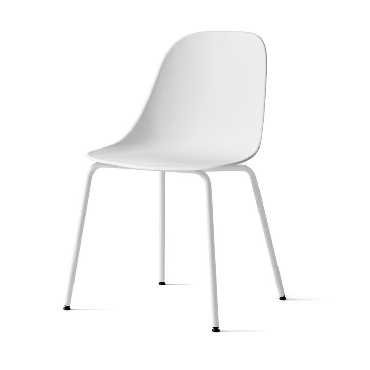 Harbour Side Chair de Menu en gris clair / gris clair