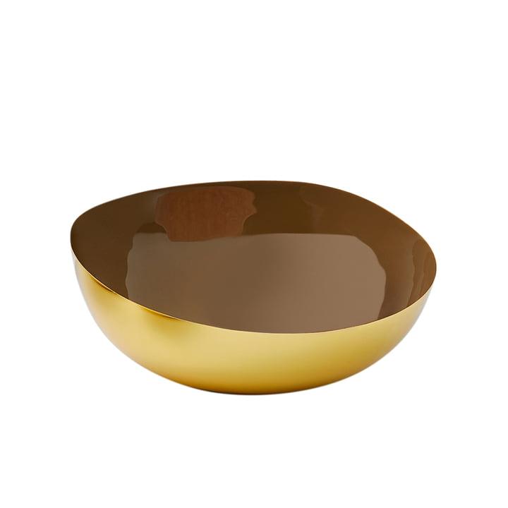 Elise bowl L, or par Philippi