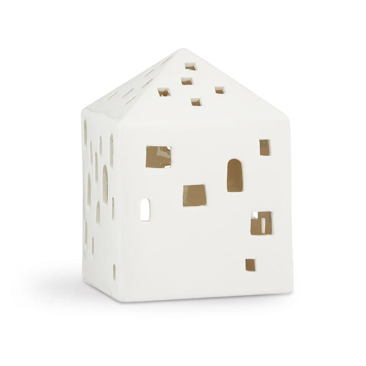Urbania Maison à bougie, Town House by Kähler Design
