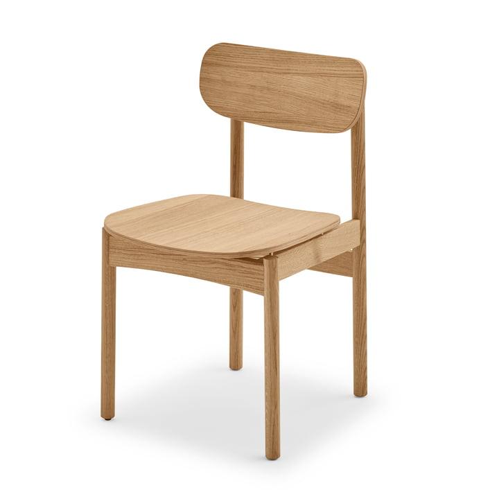 Le site Vester Chair de Skagerak