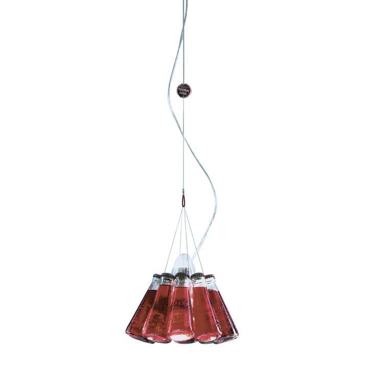 Ingo Maurer - Suspension lumineuse Campari Light