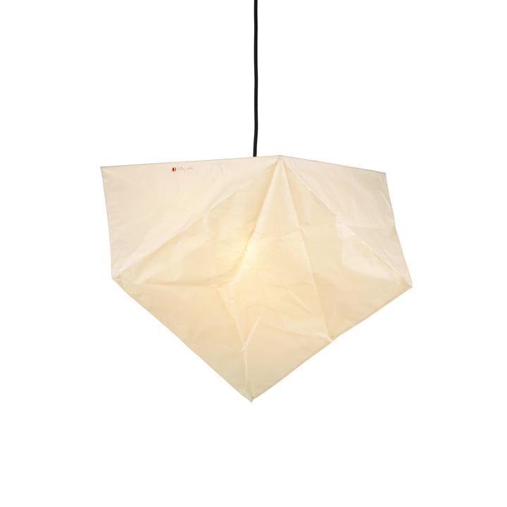 Luminaire suspendu Akari YP1 de Vitra