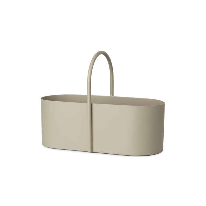 Le site Grib Toolbox de ferm Living in cashmere