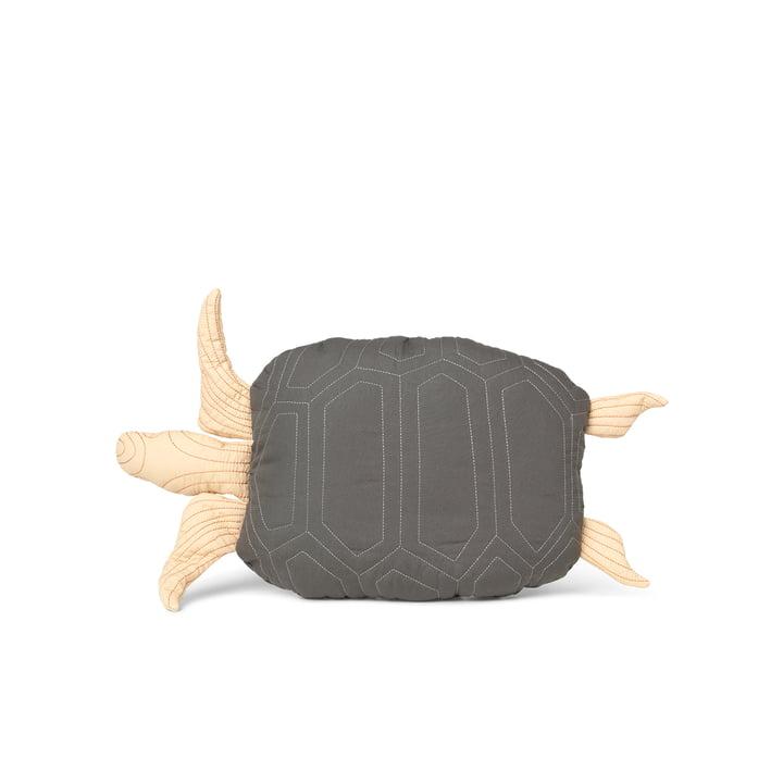 L'oreiller de tortue de ferm Living