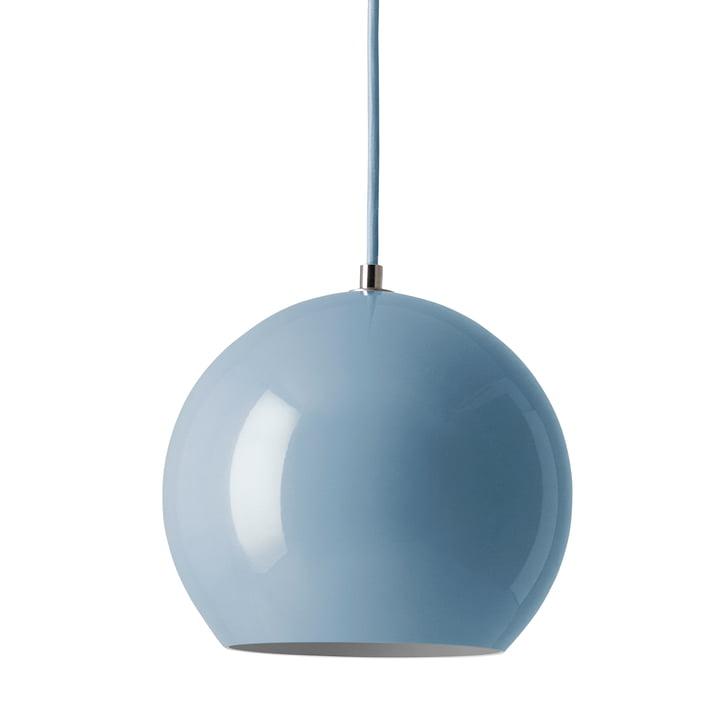 Topan VP6, bleu clair par & tradition