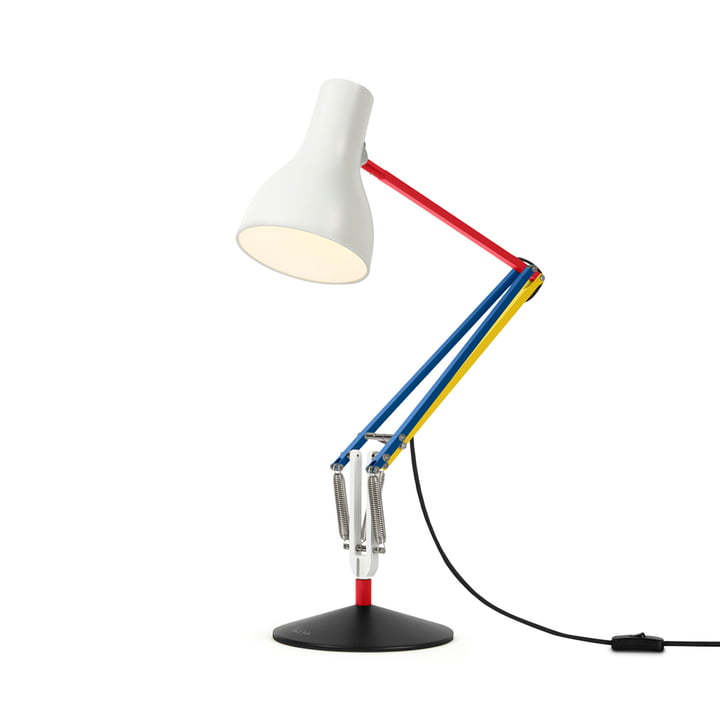 Type 75 Lampe à poser de Anglepoise dans Paul Smith Edition Three