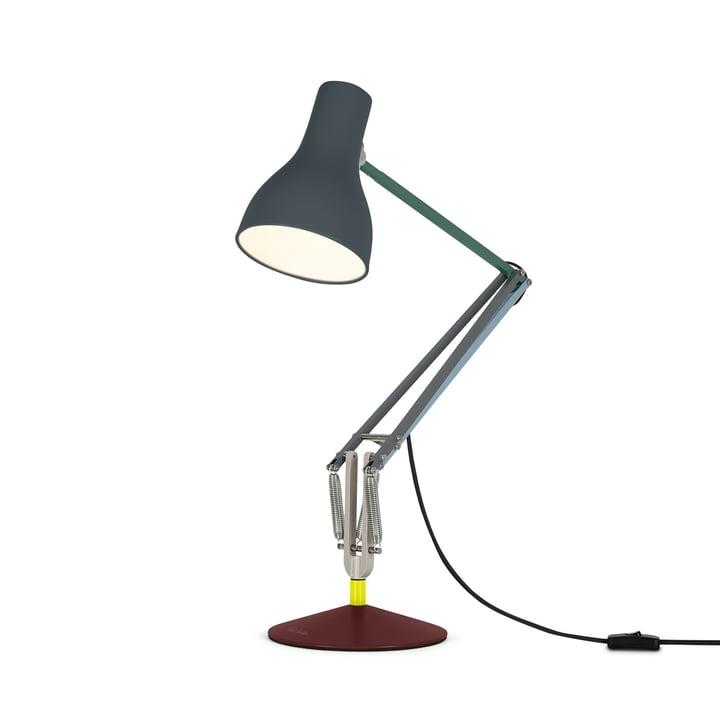 Type 75 Lampe à poser de Anglepoise dans Paul Smith Edition Four