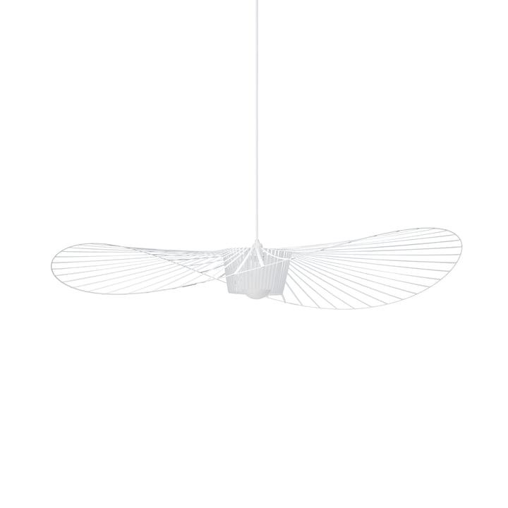 Petite Friture - Suspension Vertigo petite en blanc