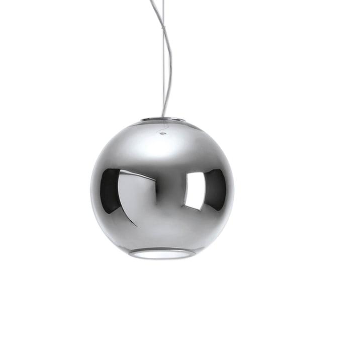 FontanaArte - Suspension lumineuse Globo di Luce, ø30x29cm