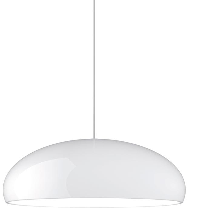 FontanaArte – Suspension lumineuse Pangen, blanc