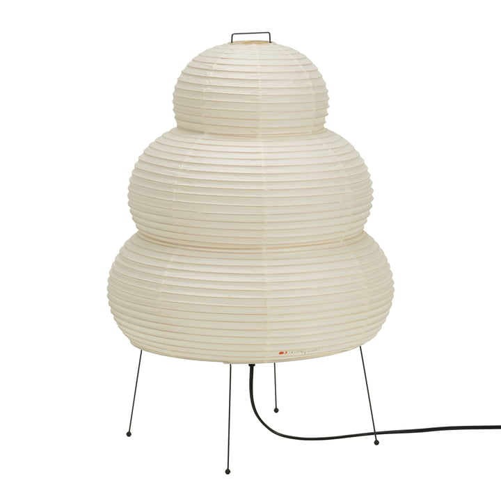 Lampe de table Akari 25N de Vitra