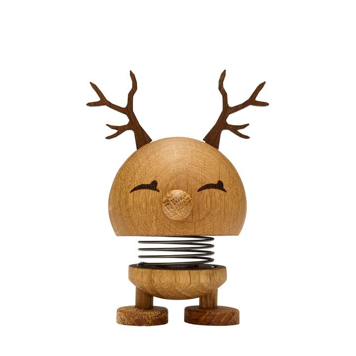 Small Reindeer Bimble , chêne de Hoptimist