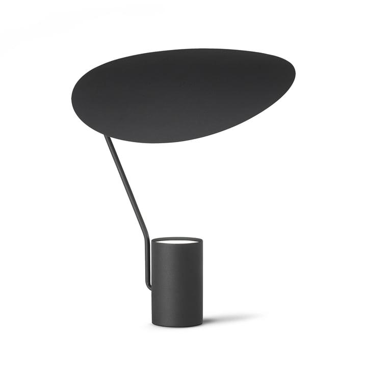 Lampe de table Ombre par Northern en noir