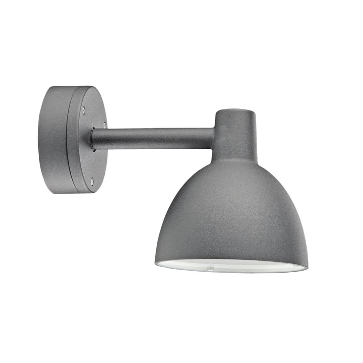 Louis Poulsen - Applique Toldbod 155 en aluminium