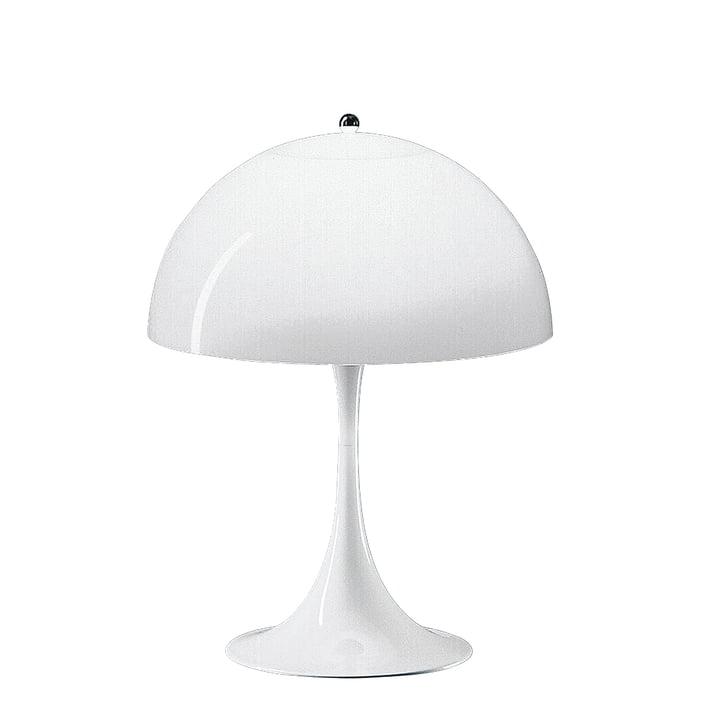 Panthella Lampe de table de Louis Poulsen