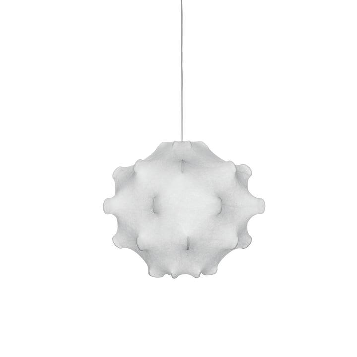 Taraxacum 1 suspension Ø 68 cm en blanc par Flos