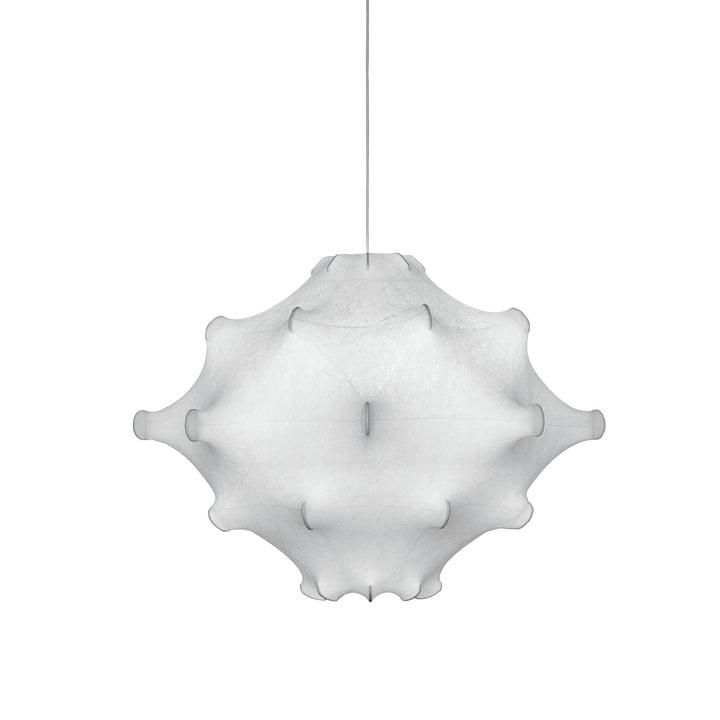 Taraxacum 2 Suspension Ø 87 cm en blanc par Flos
