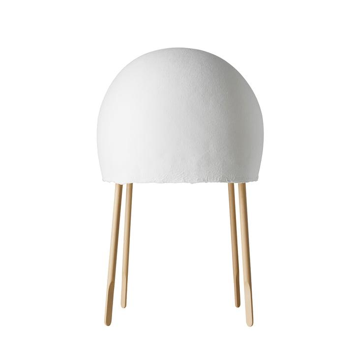 La lampe de table Kurage de Foscarini