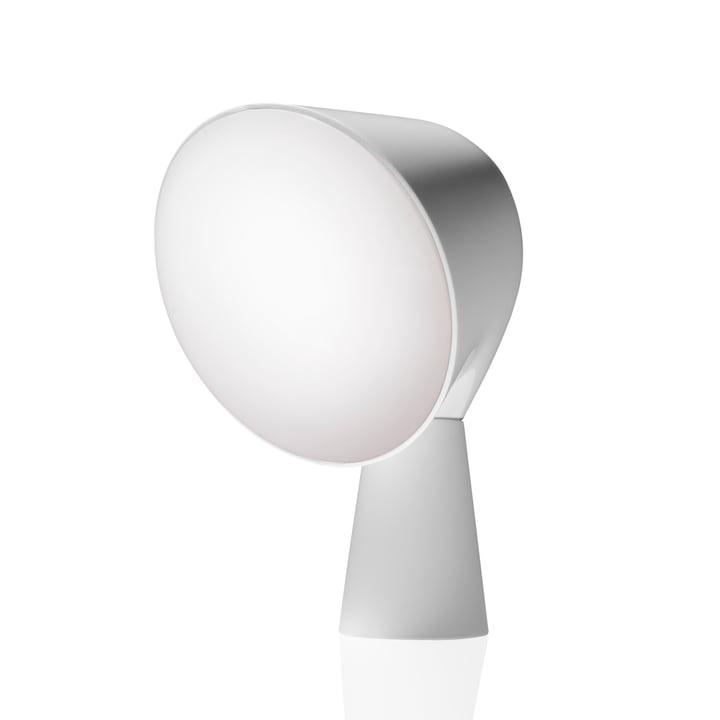 Foscarini - Binic Lampe de table, blanc