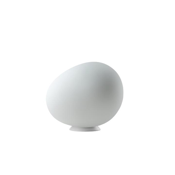 Foscarini - Gregg Piccola lampe de table, blanc